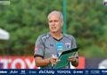 Jelang Lawan Indonesia di Merlion Cup 2019, Pelatih Timnas U-23 Thailand Diterpa Desas-desus Hengkang?