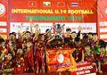Ada Kemungkinan Bertemu Indonesia di Piala Asia U-19 2020, Vietnam Sesumbar Soal Kekuatan Timnya
