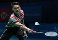 Link Live Streaming Semifinal Malaysia Open 2019 - Jonatan Christie Bertemu Unggulan Keempat