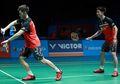 Link Live Streaming Malaysia Open 2019 - Saatnya Marcus/Kevin Kembali Perang Saudara dengan Fajar/Rian