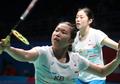 Denmark Open 2019 - Mesin Popcorn Jadi Penyebab Laga Final Dihentikan 2 Kali