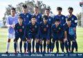 Usai Dikalahkan Negara Tetangga Indonesia, Timnas U-15 Thailand Dapat Perlakuan Begini dari Penggemar