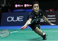 Singapore Open 2019 - Kalahkan Juara Bertahan, Aksi Anthony Ginting Disebut Mirip Balerina