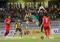 Video Kocak Pergantian Pemain Nyeleneh di Piala Malaysia yang Berbuah Kemenangan