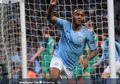 Gemilang Bersama Man City, Raheem Sterling Pernah Cinta Mati dengan Man Utd
