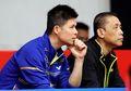 Piala Thomas 2020 - Ini Kata Direktur BAM Usai Lihat Tim Putri Malaysia Dilibas Tim China