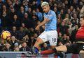 Hari Ini Sergio Aguero Gabung Manchester City, Sudahkah Janjinya Terbukti?
