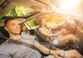 Inilah Posisi Duduk Paling Berbahaya di Dalam Mobil Menurut Peneliti