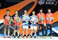 Hasil Piala Sudirman 2019- Ganda Putra Jepang yang Pernah Bikin Marcus/Kevin Kerepotan Gagal Sumbang Poin