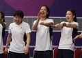 Tim Bulu Tangkis Jepang Diminta Lakukan Ritual Khusus Saat di Filipina Demi Pencegahan Virus Corona