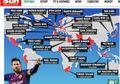 Daftar 'Lionel Messi' Seluruh Penjuru Dunia yang Dikaitkan dengan Manchester United
