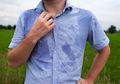 Hiperhidrosis, Kondisi Keringat Berlebih yang Bisa Mengganggu Kehidupan