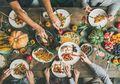 Lima Makanan Berikut Ini Sebaiknya Tidak Dikonsumsi Saat Sahur