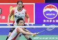 Hasil Piala Sudirman 2019 - Indonesia Tersingkir, Jepang Jumpa China di Final