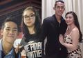 4 Kisah Cinta Segitiga Selebriti Indonesia yang Tarik Perhatian publik, 2 Diantaranya Libatkan Pesepak Bola