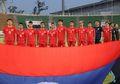 Selain Kiper Timnas Laos, 2 Pemain Juga Dihukum AFC Seumur Hidup