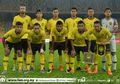 Pemain Malaysia Gelar Pengajian Sebelum Jumpa Timnas Indonesia di Jakarta
