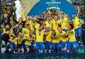 Brasil Sabet Gelar Ke-9 Copa America, Inilah Perayaan Sederhana Jacksen F Tiago