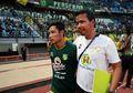Harapan Di Balik Evan Dimas Darmono Kenakan Jersey Persebaya di Stadion Gelora Bung Tomo