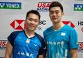 Thailand Masters 2020 - Tumbang dalam 4 Menit, Lee Yang Mengaku Kakinya Butuh Istirahat!