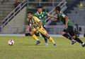 Video - Selebrasi Emosional Saddil Ramdani Usai Cetak Gol Kedua di Liga Super Malaysia 2019