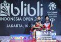 Video - Marcus Fernaldi Gideon Tertawa saat Kevin Sanjaya Lakukan Kesalahan di Japan Open 2019