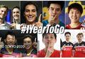 Atmosfer Olimpiade Tokyo 2020 Sudah Terasa di Japan Open 2019