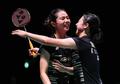 Korea Open 2019 - Libas Wakil Jepang, Korea Selatan Pastikan Satu Gelar Juara di Tangan!