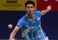 Denmark Open 2020 -Chou Tien Chen Ungkap Kekuatan Baru Anders Antonsen yang Membuatnya Tak Berdaya