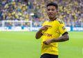 Dortmund Mengaku Kesulitan Menjaga Jadon Sancho dari Manchester United