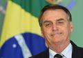 Presiden Brasil Masih Bisa Main Jetski Meski Ribuan Nyawa Warganya Hilang Akibat Virus Corona