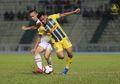 Bursa Transfer Liga 1 : Rumor Saddil Ramdani ke Persib Diklarifikasi Bos Maung Bandung