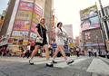 Memotret Kreativitas Anak Muda Jepang di Harajuku dengan OPPO Reno 10x Zoom