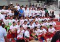 Jauh di Polandia, Egy Maulana Vikri Tetap Perhatian pada Skuat Timnas U-23 Indonesia