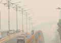 Polusi Udara Sebabkan Masalah Kesehatan yang Serius Bagi NHS Inggris