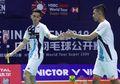 Jadwal Semifinal Korea Open 2019 - Fajar Alfian/Rian Ardianto Tantang Ganda Putra Nomor 1 China