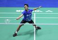 Hasil China Open 2019 - Anthony Ginting Jumpa Musuh Bebuyutan di Final