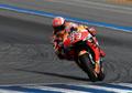MotoGP Thailand 2019 - Marc Marquez Rayakan Gelar Juara Dunia dengan Main Biliar