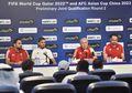 Pujian Jujur Pelatih Uni Emirat Arab untuk Timnas Indonesia