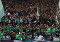 Tak Bisa Dukung Langsung Persebaya Vs Arema FC, Bonek Gelar Nobar