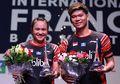 Hasil Drawing Fuzhou China Open 2019, Praveen/Melati Vs Wakil Jepang di Babak Pertama!