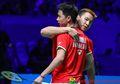 Fuzhou China Open 2019 - Aksi Kevin Sanjaya yang Bikin Penonton Bersorak Kagum!