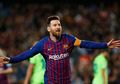 Pele Pilih Lionel Messi Jadi Pemain Paling Sempurna di Dunia Saat Ini!