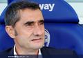 Link Live Streaming Barcelona vs Slavia Praha - Jawaban Valverde Untuk Para Kritikus