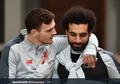 Gunakan Sadio Mane, Bek Liverpool Buat Mohamed Salah Marah