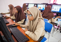 Kemenkominfo Sediakan Akses Internet Gratis Untuk Menunjang Pendidikan di Natuna