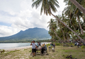 Ada Palapa Ring, Masyarakat Natuna Tak Perlu Lagi ke Pantai Untuk Dapat Sinyal