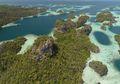 Memetakan Seni Cadas di Perairan Papua, Menyingkap Peradaban Leluhur Nusantara