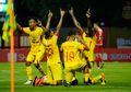 Skuat Bertabur Bintang Bhayangkara FC Jadi Sorotan Netizen Tanah Air!