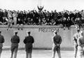 Kisah Kebangkitan dan Keruntuhan Tembok Berlin